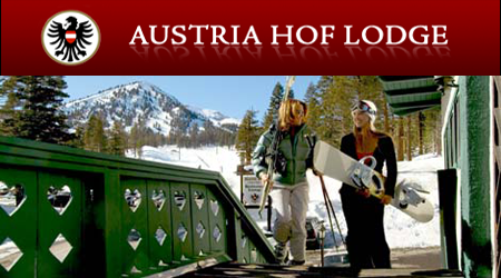 Austria Hof